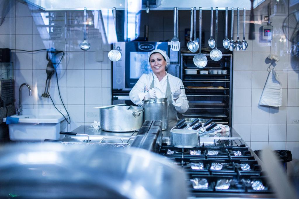 Cucina pugliese