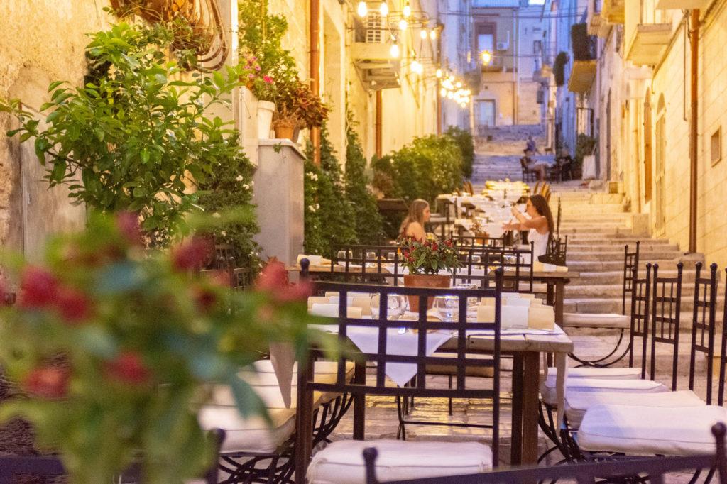 Migliori ristoranti di Canosa